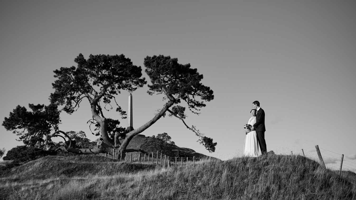 cornwall park wedding