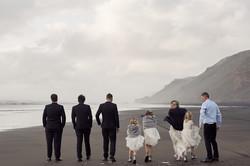 Wedding walks