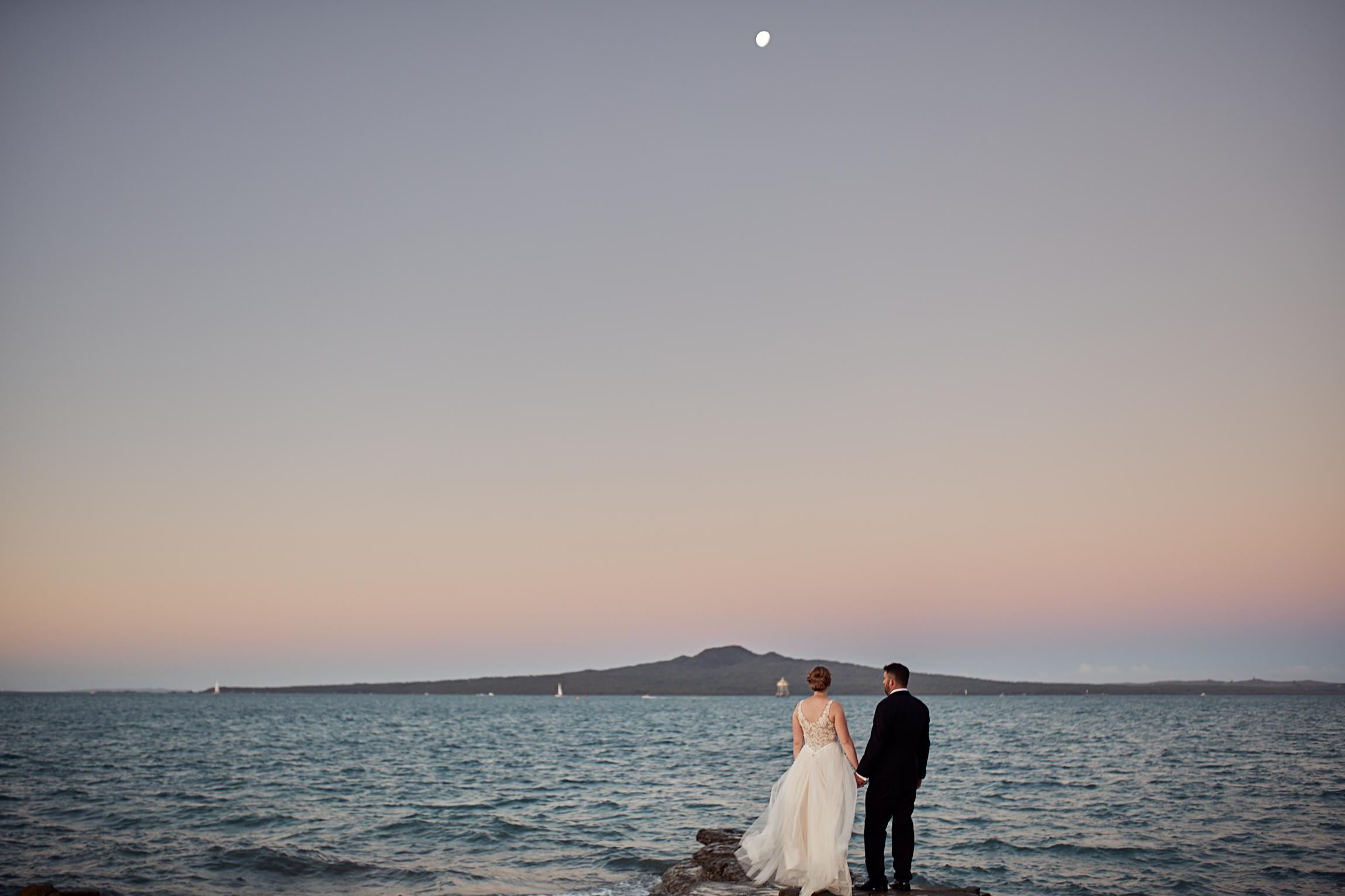 Authentic weddings NZ