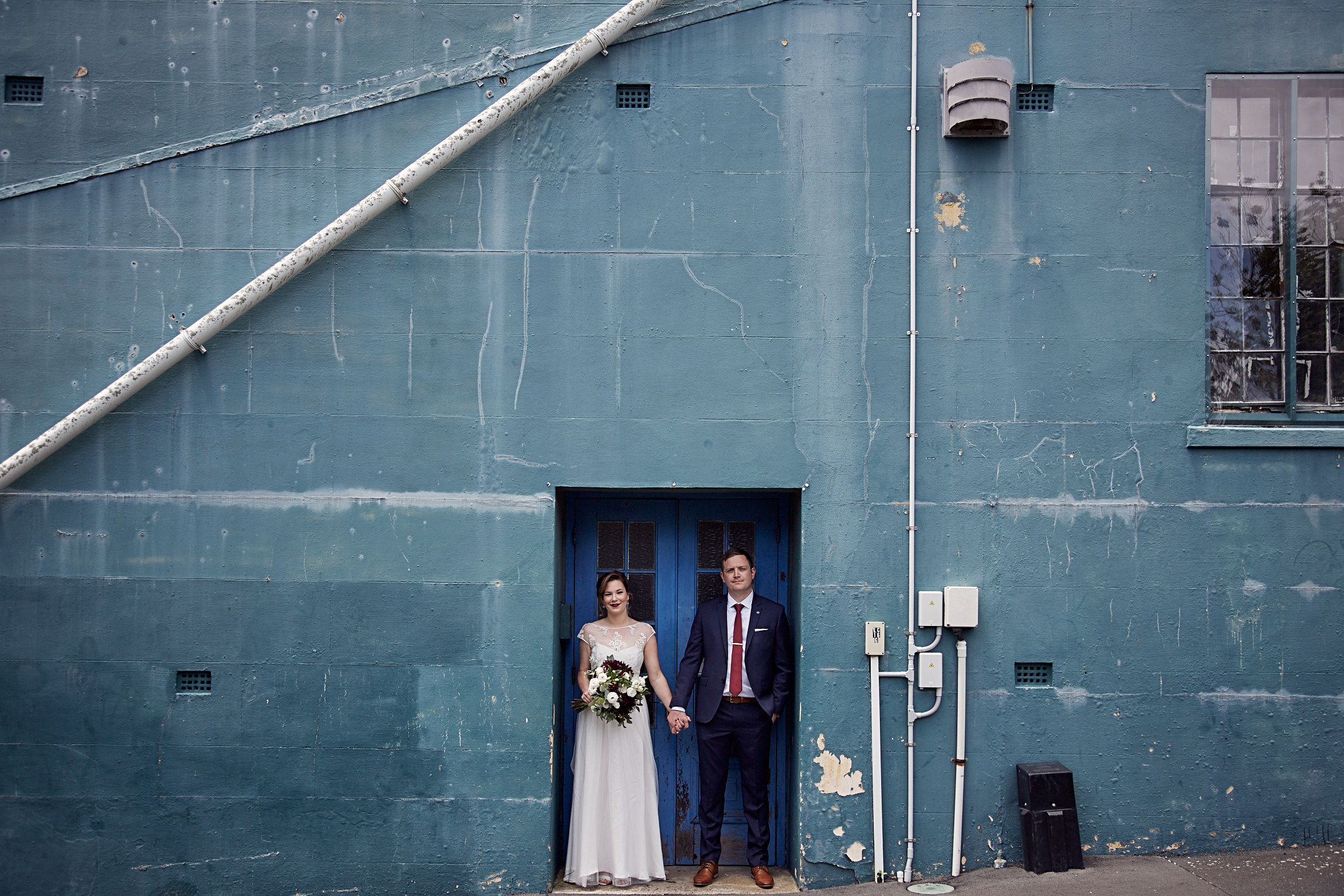 Devonport wedding photographers