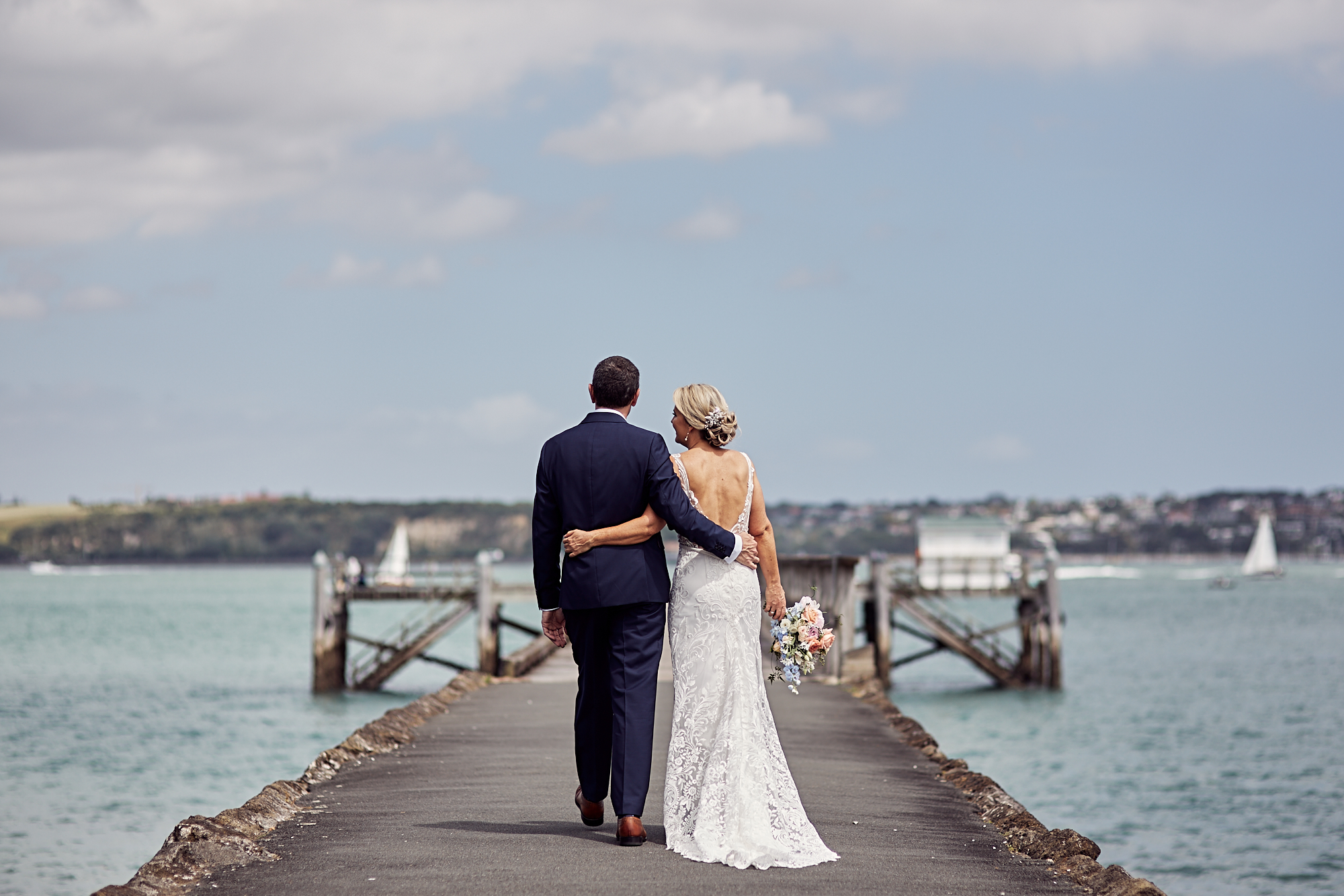 Devonport wedding