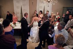 Mantels wedding venue