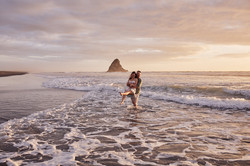Engagement photography NZ