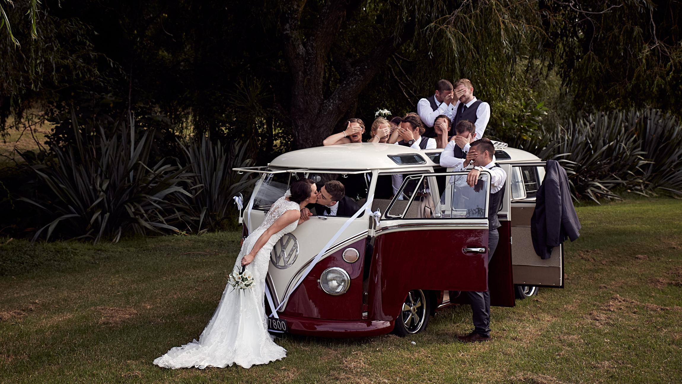 Vineyard wedding Auckland