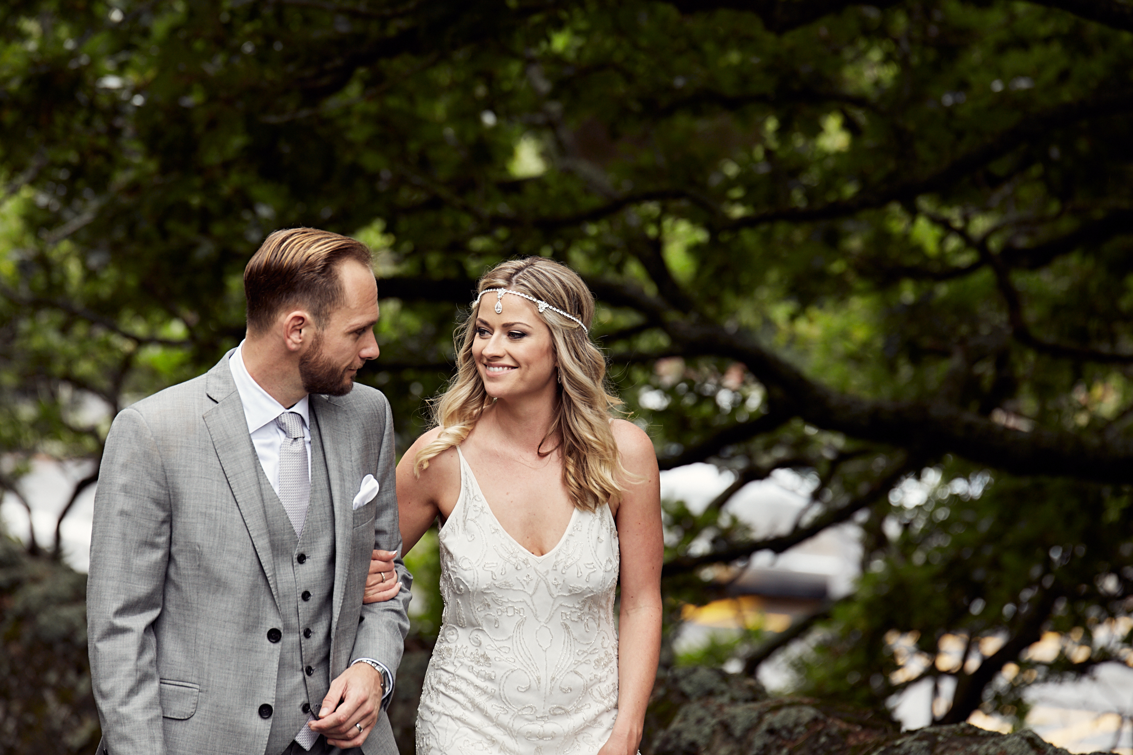 Auckland wedding at Mt Eden