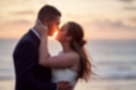 Castaways resort wedding