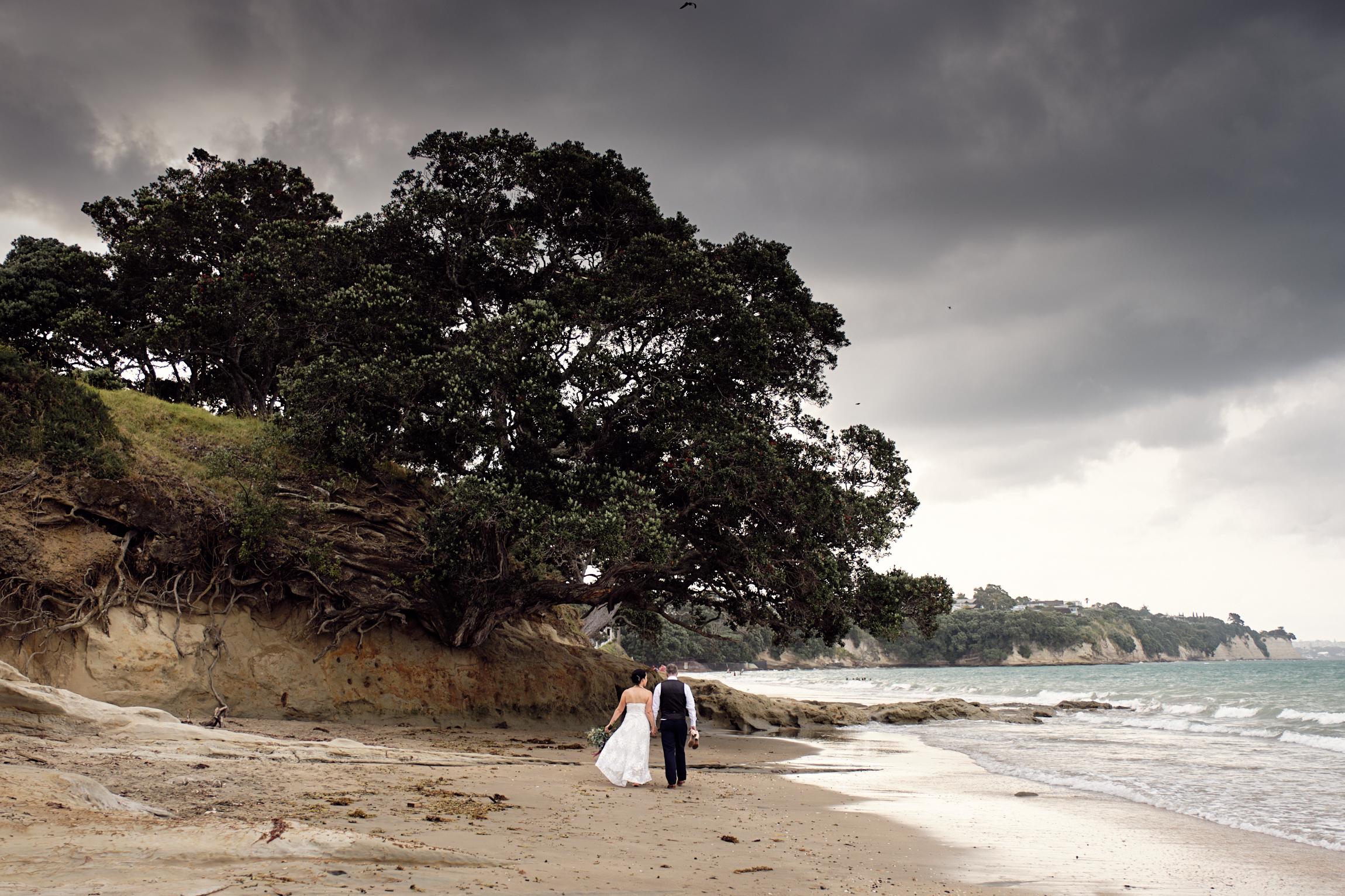 Real weddings NZ