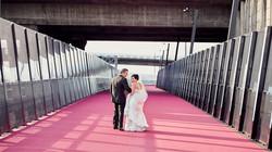 Auckland city weddings
