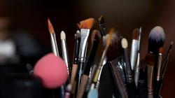 wedding makeup tools