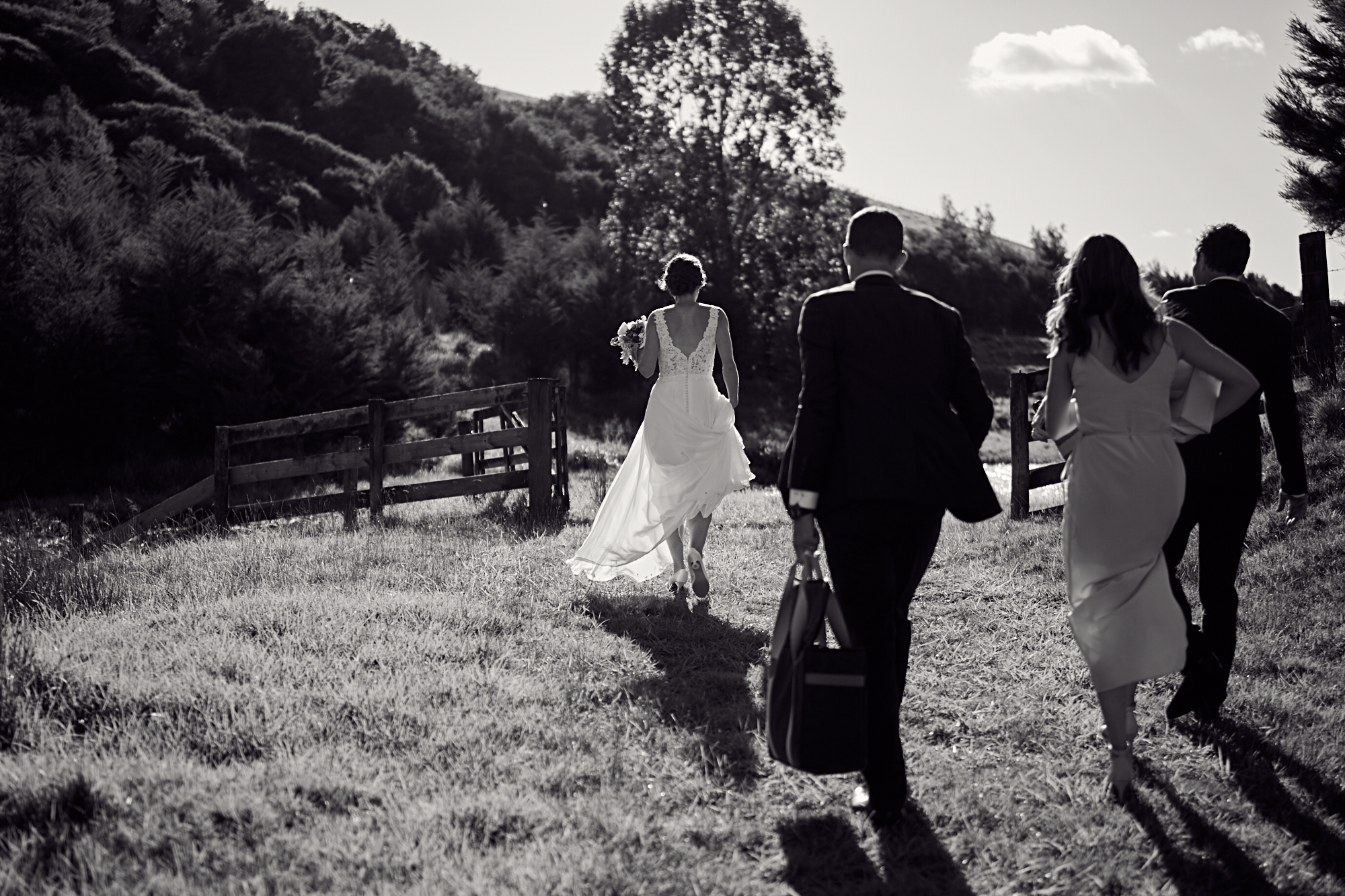 wedding photography Clevedon