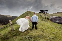 Authentic wedding photography