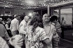 dancing time