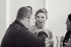 Candid wedding photography ing