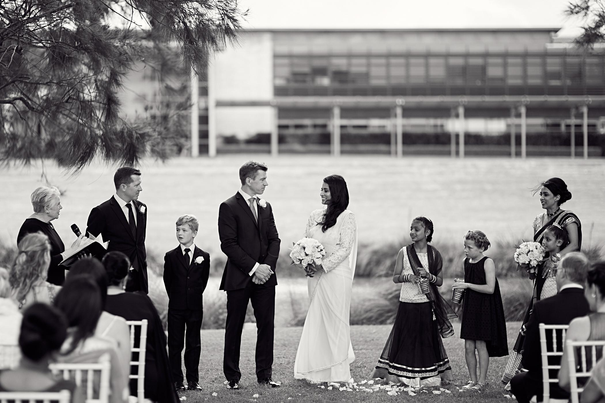 Wedding at Villa Maria
