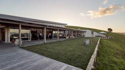 Kauri Bay wedding venue