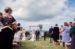 Wahoo just married