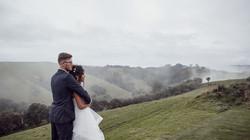 South Auckland wedding