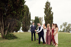 Officers Mess wedding Auckland