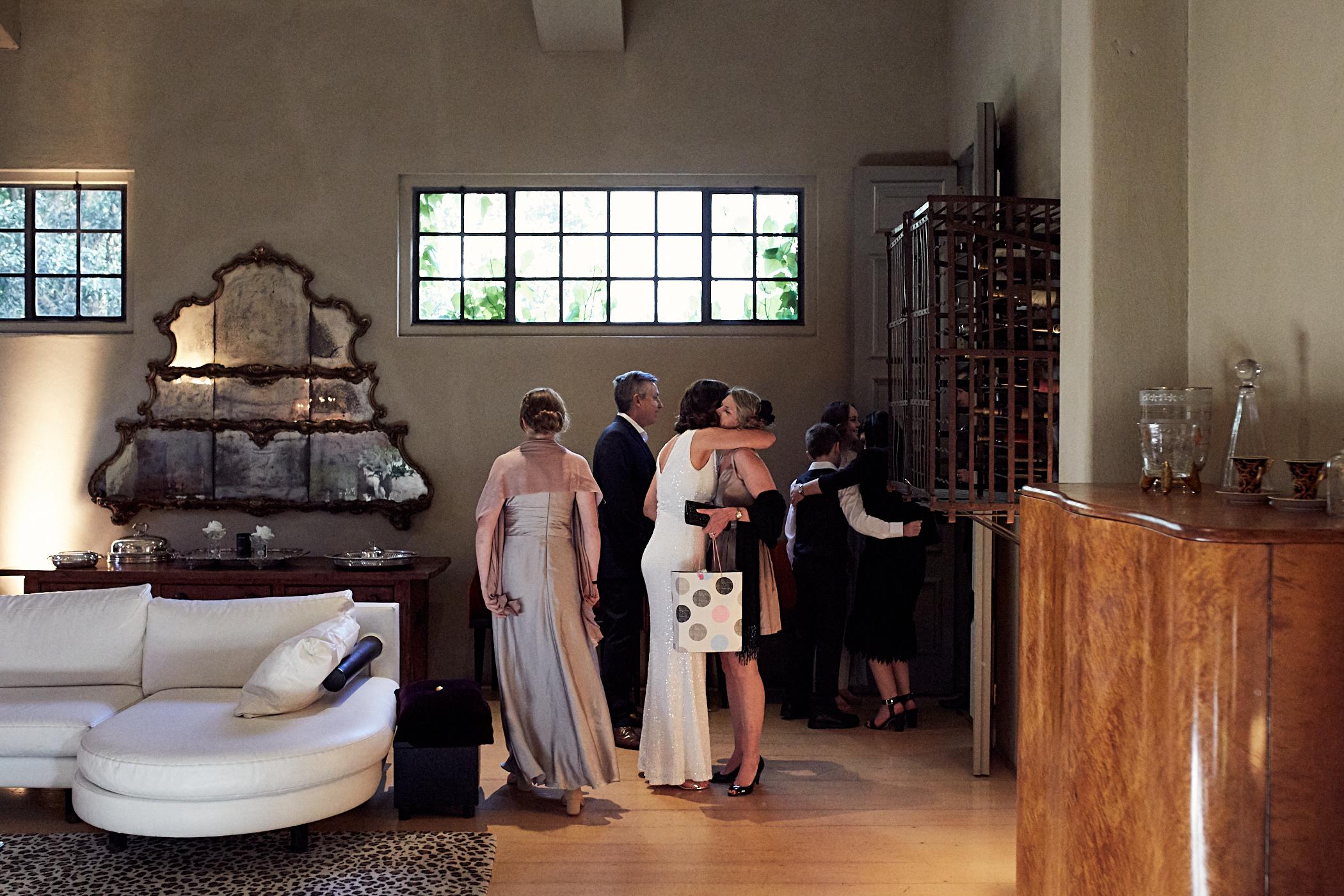 Mantells wedding photography