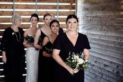 Kari Bay Boomrock wedding