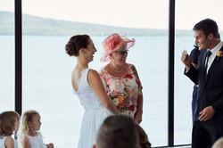 Five Knots wedding