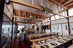 Kauri bay Boomrock interior