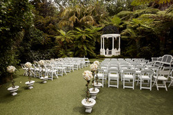West Auckland wedding venue