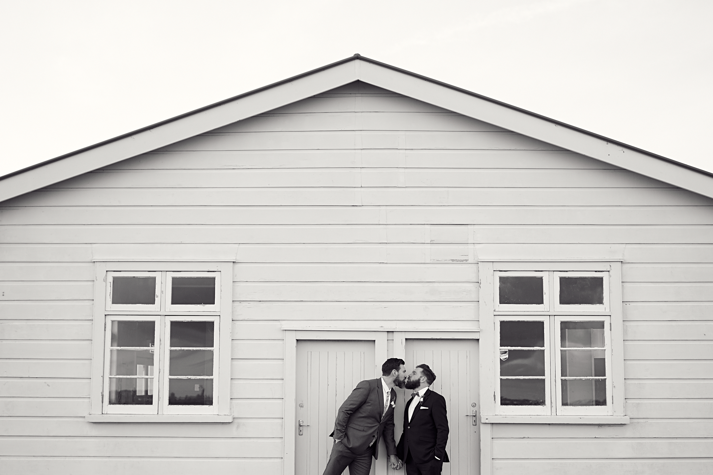 Auckland wedding shoot