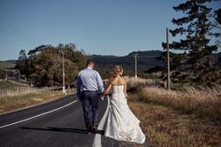 Country wedding NZ