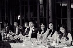Mudbrick wedding reception