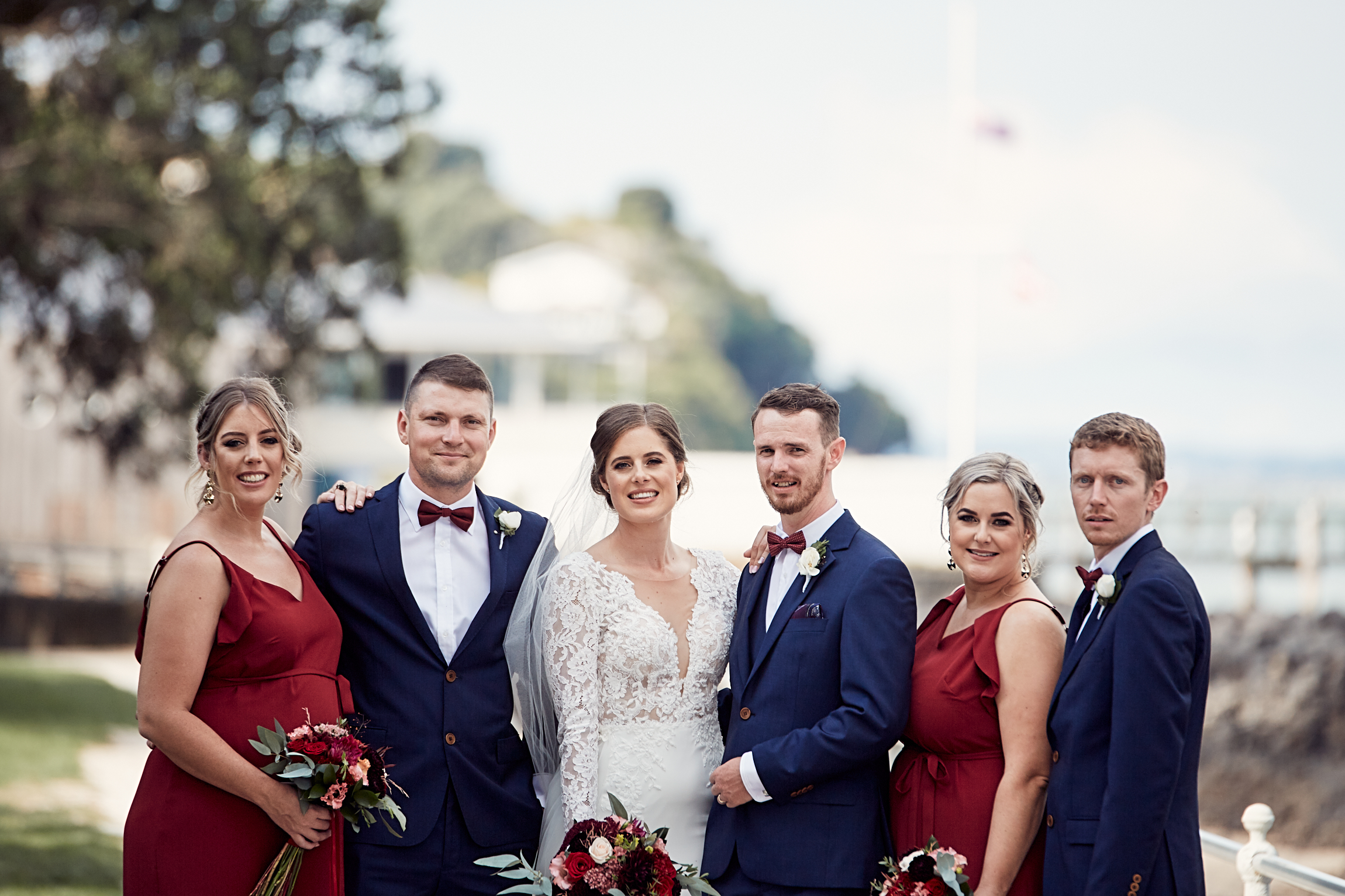 Officers Mess Wedding photography