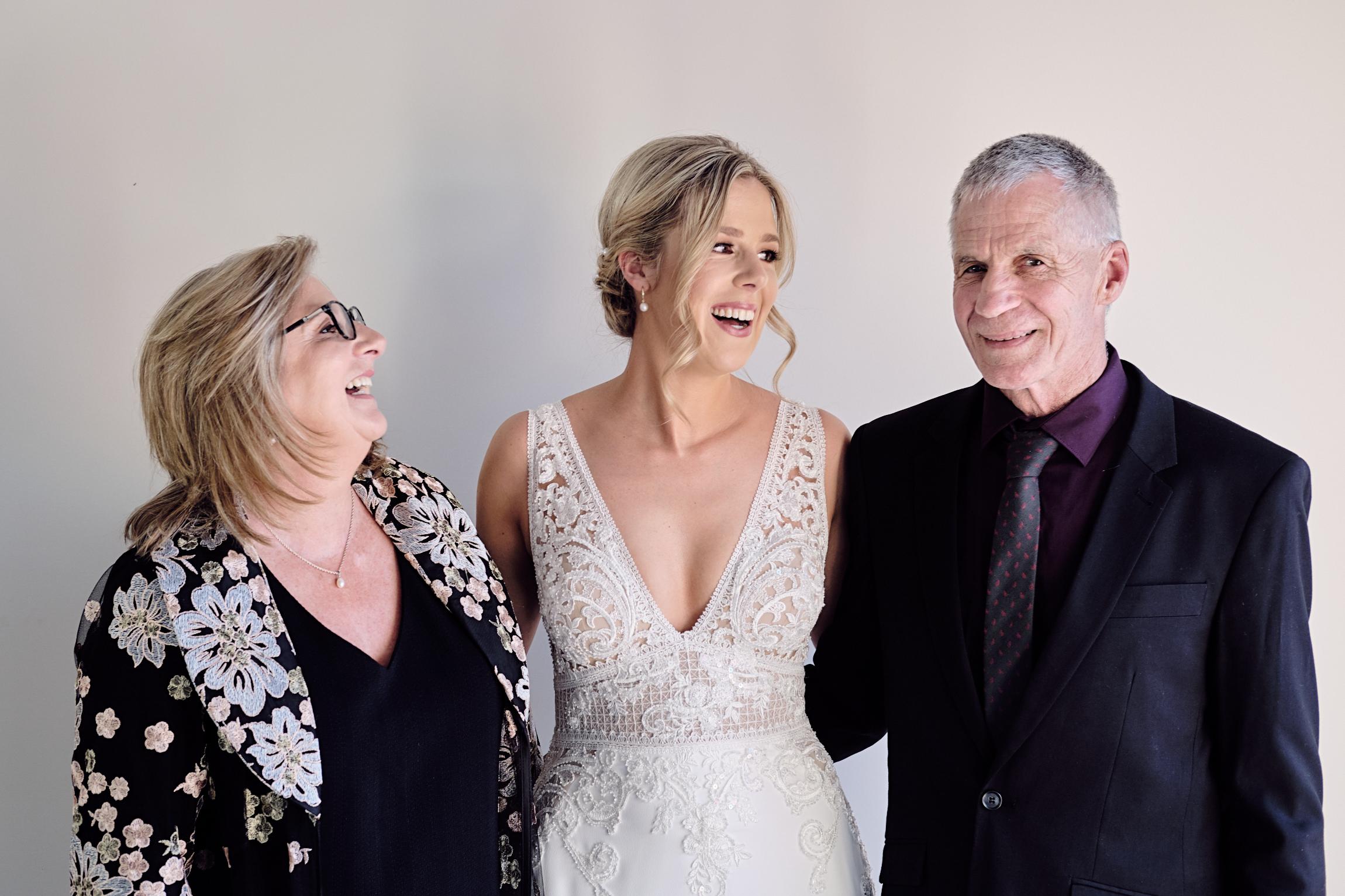 Great Auckland weddings