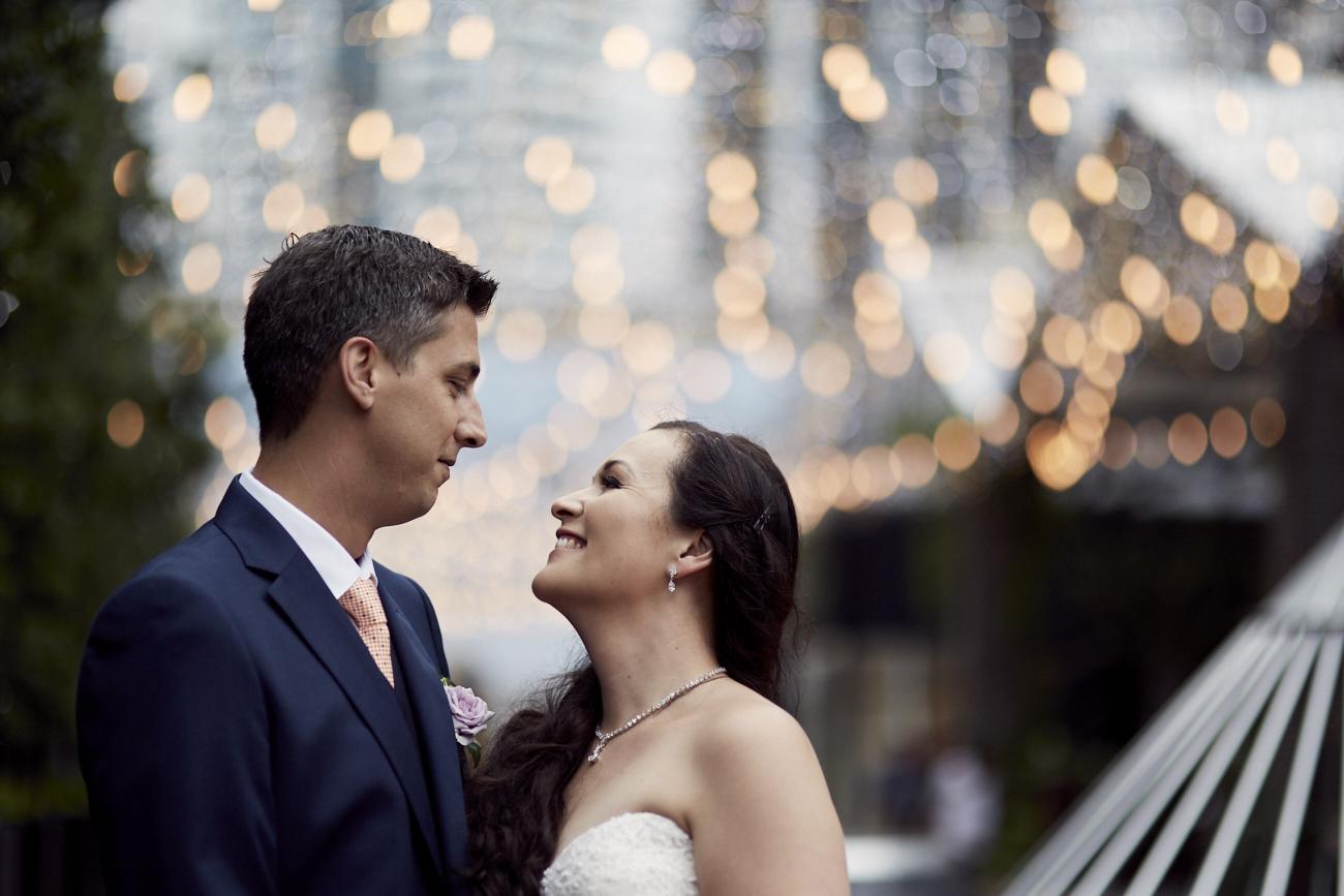 wedding photo Auckland city