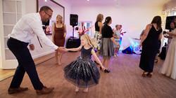 Dance floor photography