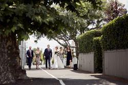 Takapuna wedding photographer