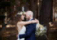 Forest wedding Auckland