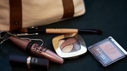selection of make up