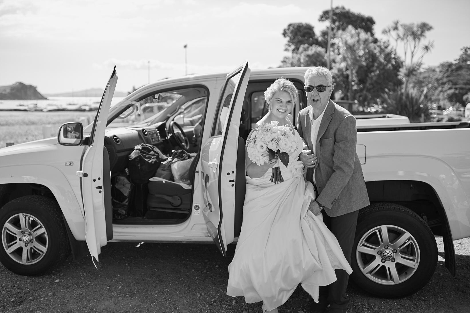 Wedding photographers Waiheke
