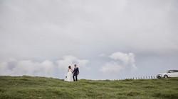 Kauri Bay Boomrock wedding photo