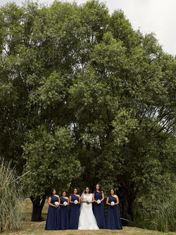 Wedding photography West Auckland
