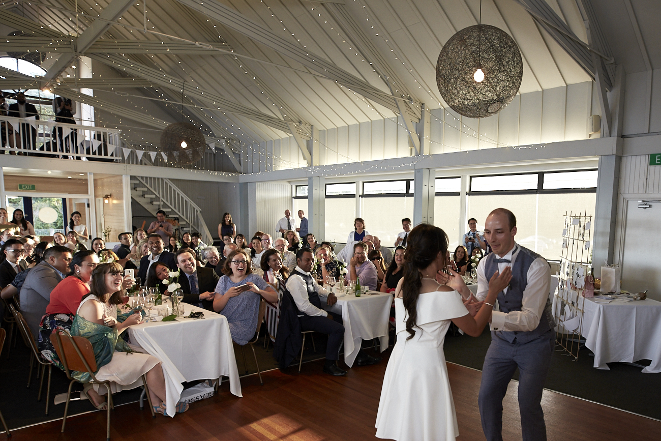 best wedding photographers NZ
