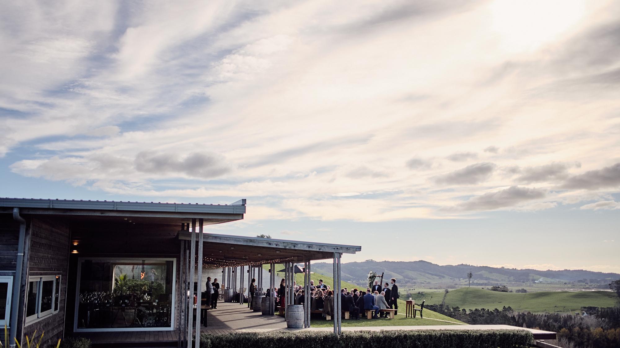 Clevedon wedding venue