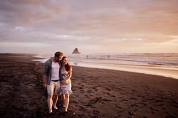 Engagement photographer NZ