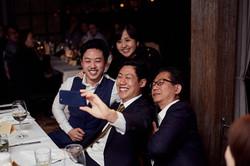 Mudbrick wedding photography