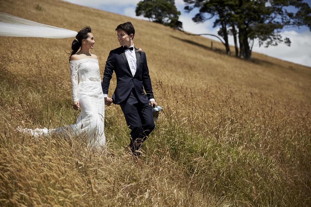 groom and is girl