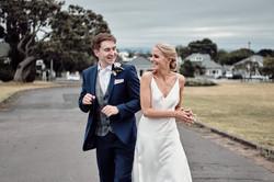 Devonport wedding photography