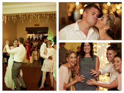wedding dance montage