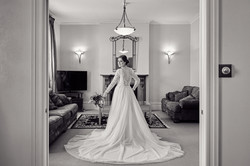 Esplanade Hotel wedding photo