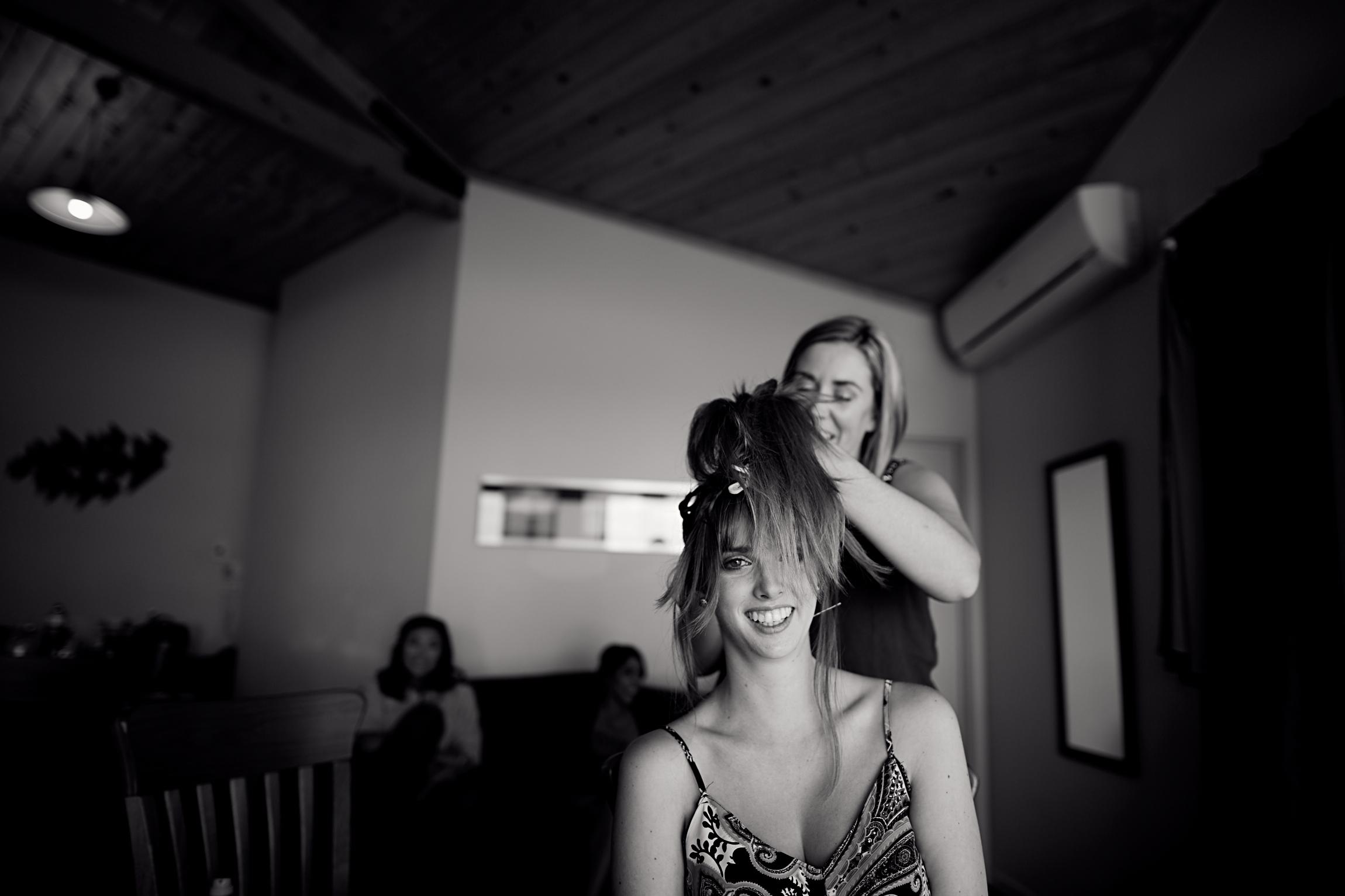 NZ wedding photographers