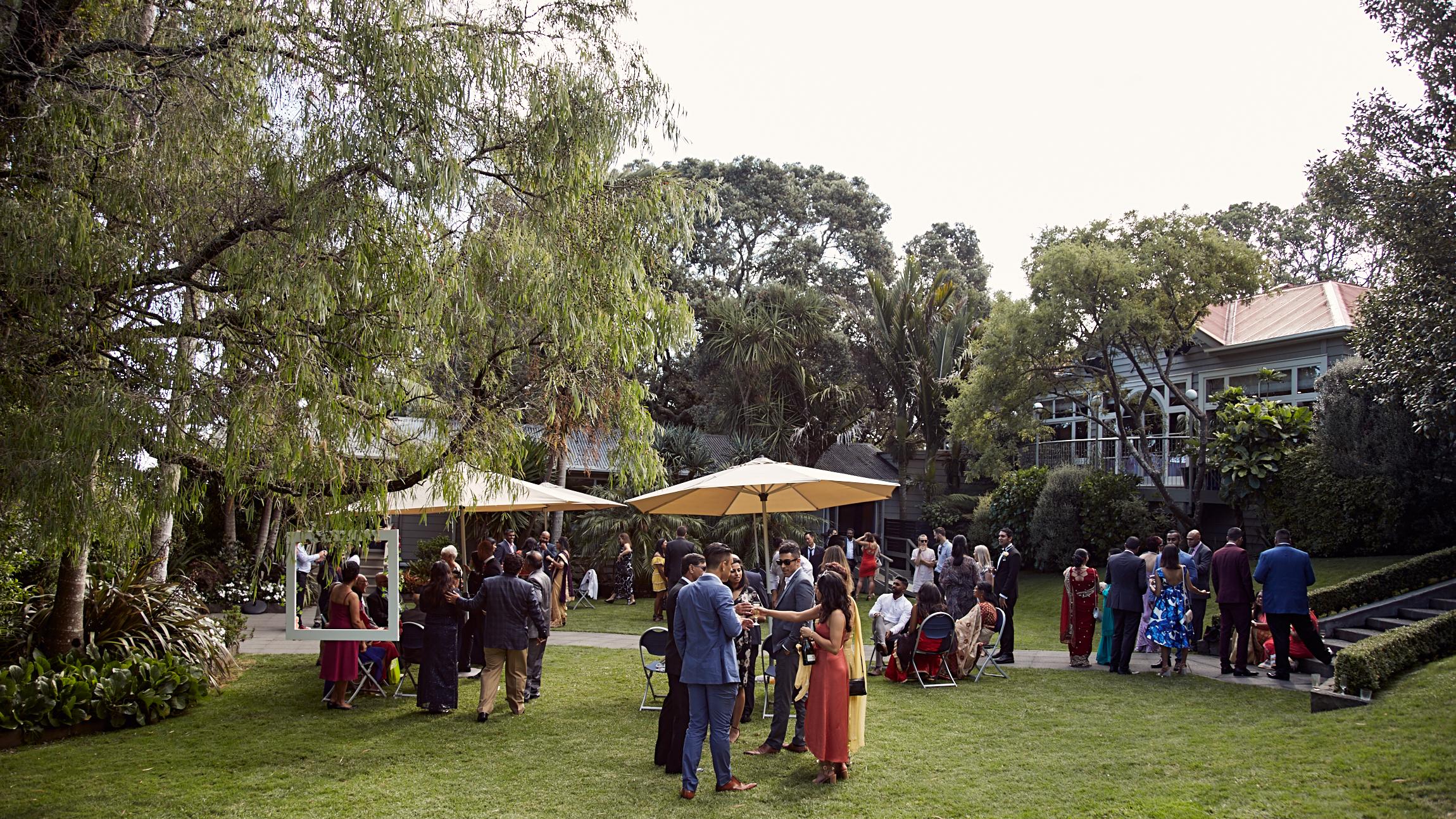Indian wedding Auckland